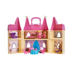 Peppa Pig - Princess Peppa's Castle