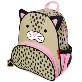 Skip Hop Little Kid Backpack - Leopard