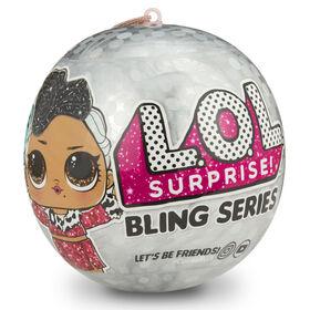 L.O.L. Surprise Bling Series