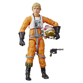 Star Wars The Vintage Collection, Star Wars : Un nouvel espoir, figurine articulée Luke Skywalker