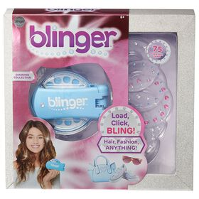 Blinger - Diamond Collection - Blue