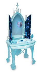 Frozen 2 Elsa's Feature Vanity