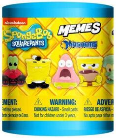 Mash'Ems - Sponge Bob Memes - Season 1