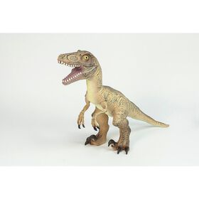 Animal Planet - 12 inch Foam Velociraptor
