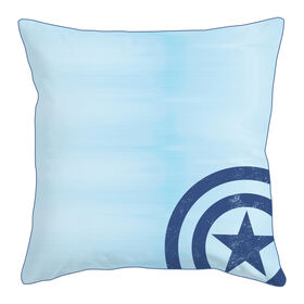 Adult Marvel Captain America Décor Pillow
