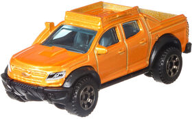 Matchbox '16 Chevy Colorado Xtreme - Styles May Vary