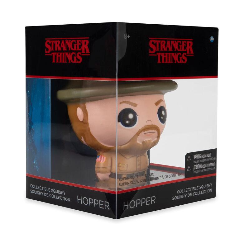 Stranger Things Soft'n Slo Squishies Ultra Hopper