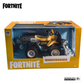 Fortnite 7 inch Deluxe Vehicle - Quadcrasher