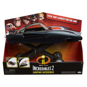 Incredibles 2 Jumping Incredibile