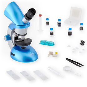 Edu Science Dual Viewer Microscope