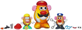 Playskool Mr. Potato Head Container Set