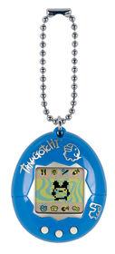 The Original Tamagotchi - Blue & Silver