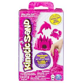 Kinetic Sand - 8oz Pink