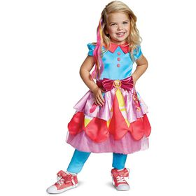 Nickelodeon's Sunny Day Child Costume- 3T-4T