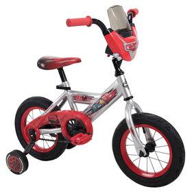 Huffy Disney Pixar Cars Bike - 12 inch