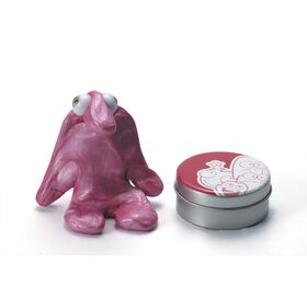 50g Metallic Putty Peeps - Colours and styles may vary