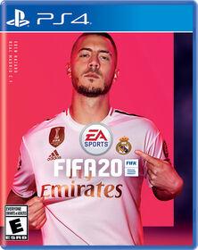 PlayStation 4 FIFA 20