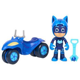 PJ Masks Super Moon Rovers - Catboy