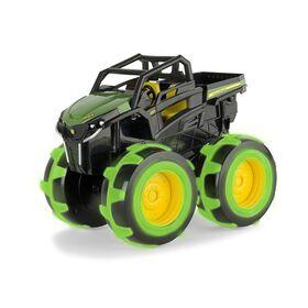 John Deere Monster Treads Lightning Wheels - Gator