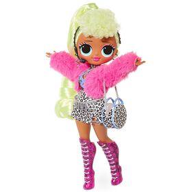 L.O.L. Surprise! O.M.G. Lady Diva Fashion Doll