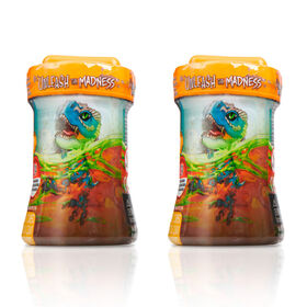 Untamed Mad Lab Minis - Series 1 - 2-pack - Colours and styles may vary