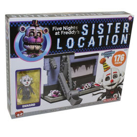 Five Nights at Freddy's Medium Set Scooping Room