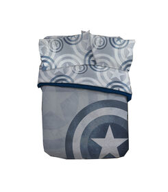 Adult Marvel Queen Comforter