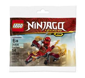 LEGO Ninjago Fire Flight 30535