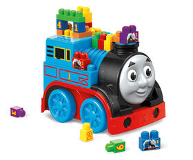 Mega Bloks Thomas & Friends - Build & Go