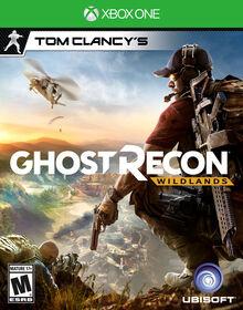 Xbox One - Tom Clancy's Ghost Recon Wildlands