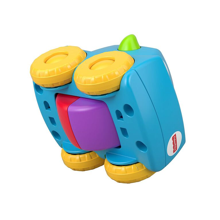 Fisher-Price Mini Monster Truck