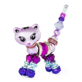 Twisty Petz - Kurly Kitty Bracelet for Kids