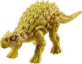 Jurassic World Attack Pack Minmi Figure