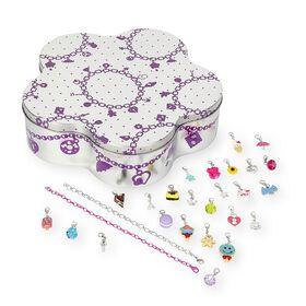 Totally Me! Totally Charming Bracelet Set