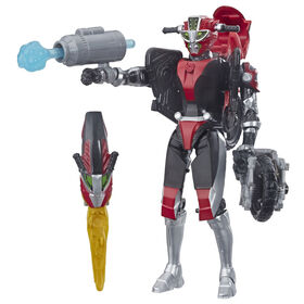 Power Rangers Beast Morphers Cruise Beastbot 6-inch-scale Action Figure
