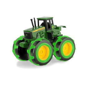 John Deere Monster Treads Lightning Wheels - Tractor