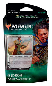 """Magic the Gathering """"War of the Spark"""" Planeswalker Deck"""