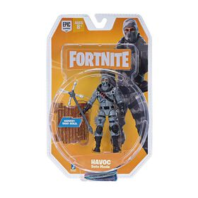 Fortnite Solo Mode Figure, Havoc
