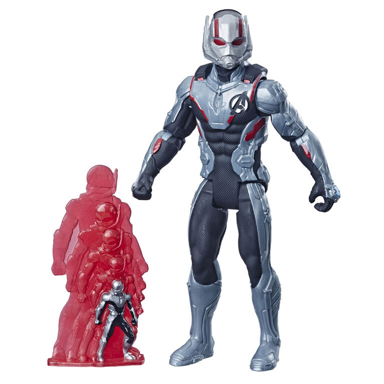 Marvel Avengers: Ant-Man 6-Inch-Scale Action Figure.
