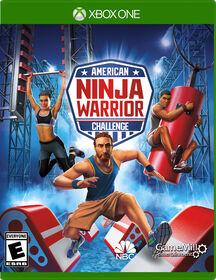 Xbox One American Ninja Warrior