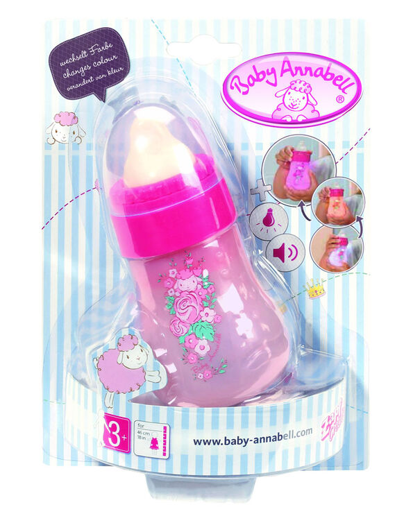 Baby Annabell - Bottle Feeding Fun | Toys R Us Canada