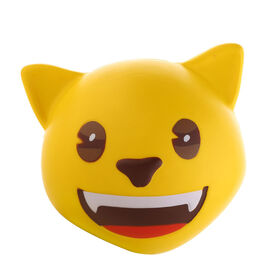 Emoji Jumbo Squeezables - Colours and styles may vary
