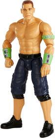 "WWE Attitude Adjustment John Cena 12"" Action Figure - English Edition"