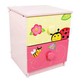 Fantasy Fields - Magic Garden 2 Drawer Cabinet