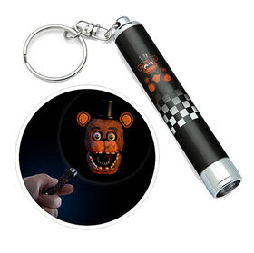 Five Nights at Freddy's Mini Frightlight Projector