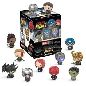 Funko Pint Size Heroes! Marvel: Avengers Vinyl Figure