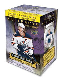 2019/20 NHL Artifacts Blaster
