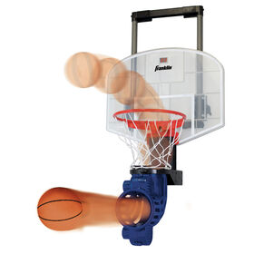 Shoot Again Electric Basketball Set