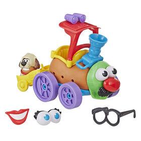 Playskool Mr Potato Head Mash Mobiles Potato Train