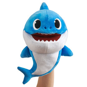 Pinkfong Baby Shark Song Puppet with Tempo Control - Daddy Shark - Coming Soon